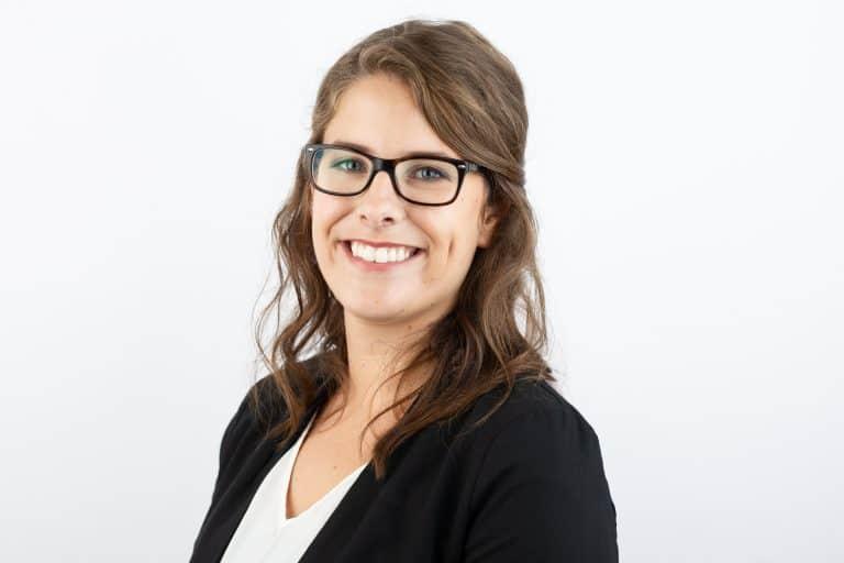 Thalia Semplonius - Niagara Workforce Planning Board