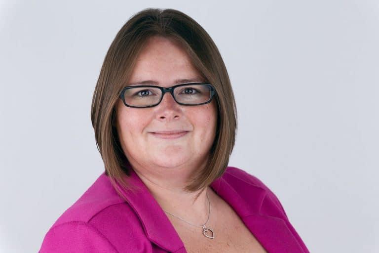 Kristen Butryn, Employment Help Centre