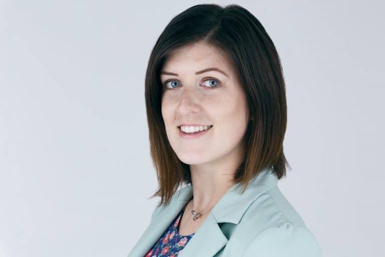 Laura Hughes, Empath Coach and Facilitator