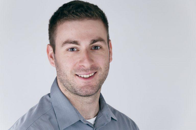 Chris Blanshard - Innovate Niagara