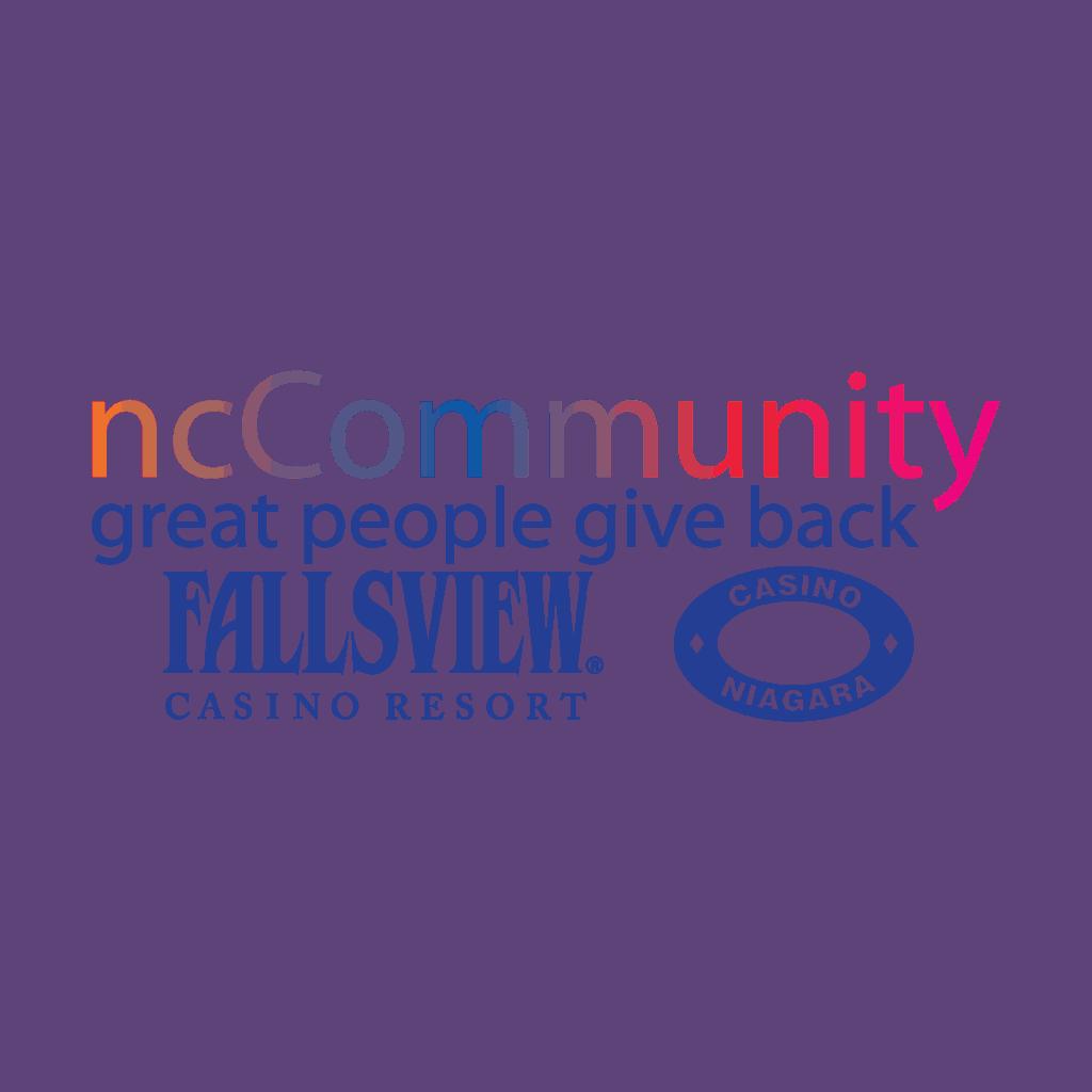 Niagara Casinos Community.  Fallsview Casino Resort