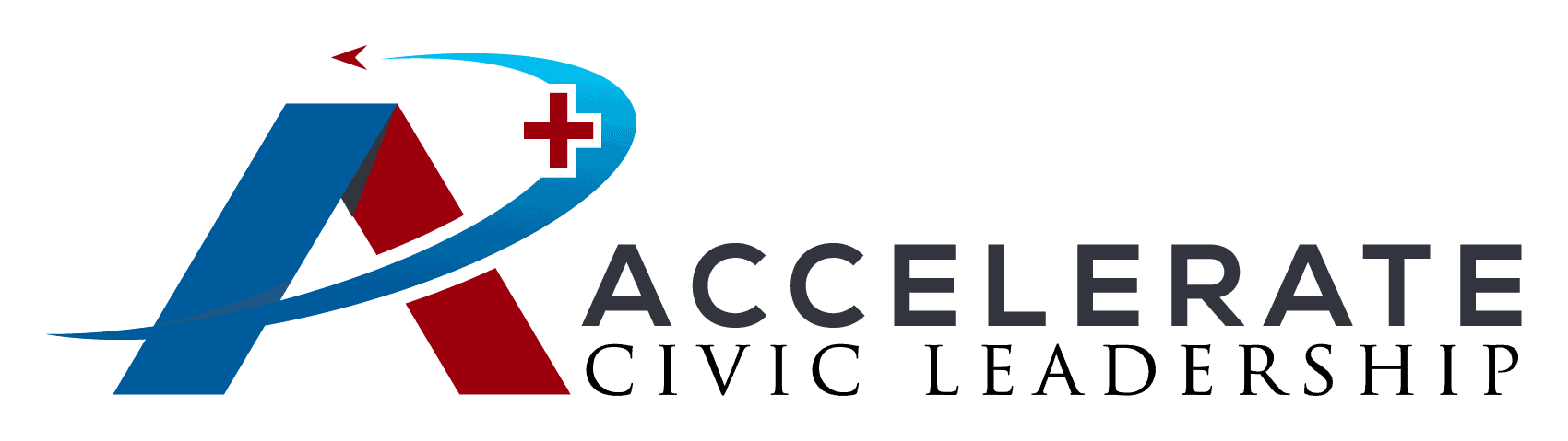 Accelerate Civic Leadership Digital Logo