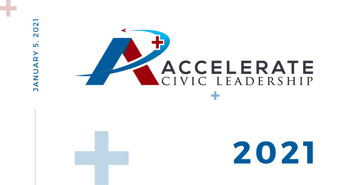 Accelerate Civic Leadership+ 2021