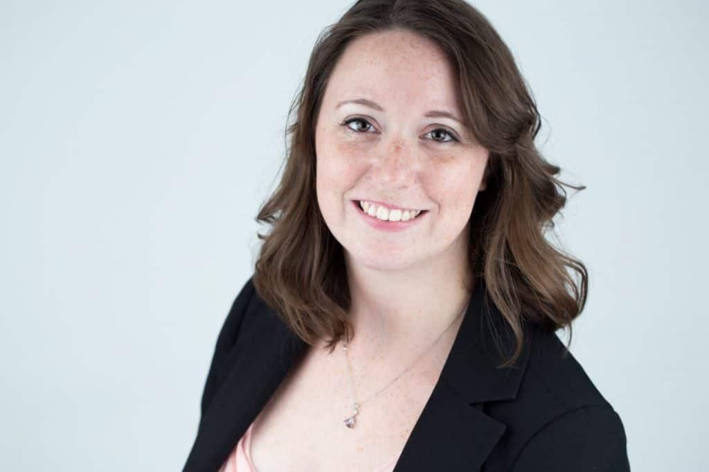 Amanda Fletcher, Leadership Niagara Board Member
